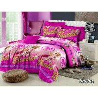 Bedcover SET  Fata Baru Barbie 180x200