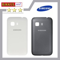 Backdoor tutup baterai batre Samsung Young 2 Duos G130 tutup belakang