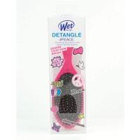 The Wet Brush Sticker Brush Healthy Hair