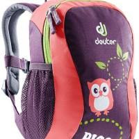 Tas Ransel Backpack Sekolah Anak Deuter Pico