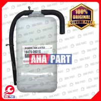 TOYOTA TABUNG AIR RADIATOR KIJANG 7 K Part No. 16470-06010
