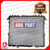 TOYOTA RADIATOR INNOVA DIESEL AT Part No. 16400-0L150