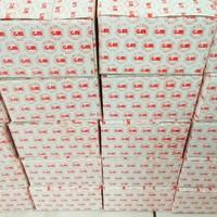 GOM Glycerine 1 box