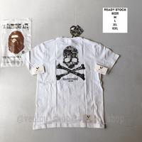 499ebe360766 KAOS BAPE BATHING APE x MASTERMIND JAPAN SUPER MIRROR 1:1 ORIGINAL