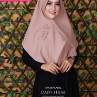 Harga Hijab Daffi Mar Terbaru Murah 2018 Demo Grabtag