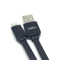Paling Murah Cable Data USB Kabel Data HP Type A 1.8M For Iphone Black