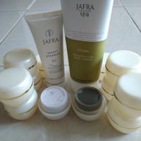 Harga Jafra Mud Mask Travelbon.com
