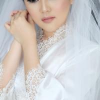 Bridal Robe / Kimono Wedding