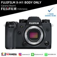 Harga fujifilm x h1 xh1 bo power booster garansi fujifilm | Pembandingharga.com