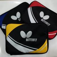 Cover Bat / Bet Pingpong / Tenis Meja Butterfly Kotak Murah