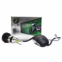 promo OTOMOBIL Lampu Utama Motor 1 PC TE RTD Headlamp HID XENON 6500K