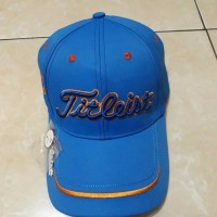 promo Topi Titleist Golf Marker pria smart