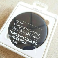 BARU Fast charging Wireless Charger Stand Samsung Galaxy Note 8 S8