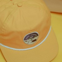 ORIGINAL Topi Distro - Sch - RSCH - Ouval Research - ORIGINAL -