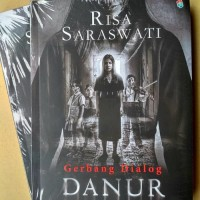 Novel TERBARU GERBANG DIALOG DANUR