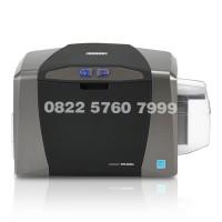 Fargo DTC1250e/DTC-1250e/DTC 1250e Printer Kartu | ID Card Printer