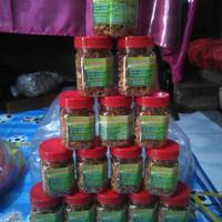 Bawang merah goreng original,tanpa tepung,tanpa MSG & tanpa pengawet