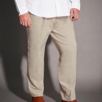 EASTLORE Chino Pants KHAKI STRETCH BIGSIZE / Celana Chinos JUMBO SIZE