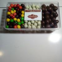 Coklat Lagie Toples Sekat 3 A Original
