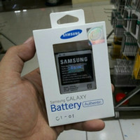 Battery Batrai Batre SAMSUNG Galaxy S4 Zoom C101 || B740AC Original