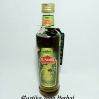 Herbal Minyak Zaitun Al Arobi 325 Ml