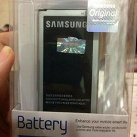 Baterai Battery Batrei Batre SAMSUNG GALAXY MEGA 2 G750 ORIGINAL 100%