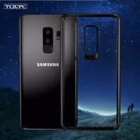Samsung Galaxy S9 Plus + Casing Hardcase Cover Soft Neo Ultra Hybrid