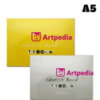 Sketch Book Artemedia A5 / Artemedia SketchBook A5 - Terlaris