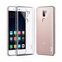 Imak Crystal 2 Ultra Thin Hard Case for Xiaomi Mi5s Plus - Transparent