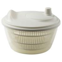 Salad Spinner Bowl 2 in 1 - Large Size 23 cm - BPA FREE
