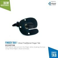 finger tab / fingertab