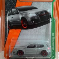 Matchbox VW Golf GTI