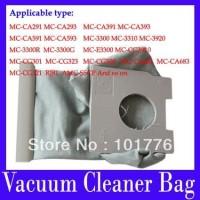 Panasonic Dust Bag Vacuum Cleaner Kantong debu MC-CG 240 300 301 dll