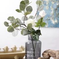 Daun Plastik Eucalyptus