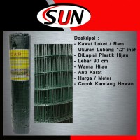 Katalog Ram Kawat Per Meter Katalog.or.id