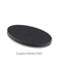 Carpro Denim Pad 5 inch Orange Peel Remover Pad