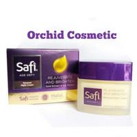 Safi Age Defy Renewal Night Cream 20gr