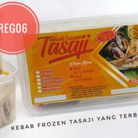Kebab Frozen isi 6
