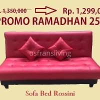 HOT SALE Sofa Bed Rossini