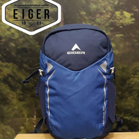 Tas Backpack Eiger Ransel Art.910004198 Hikeholic 20 daypack