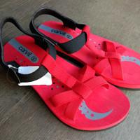 Sepatu Sandal Anak Perempuan Carvil 32 33 34