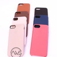 Casing HP Iphone Apple Premium Leather Case 7 model Original case