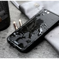 Casing HP Iphone Remax Journey Waterproof Case 6 6s anti air 2 meter