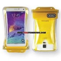 Casing HP Iphone Dicapac Waterproof Case WP C2s 6 Plus Samsung Note 4