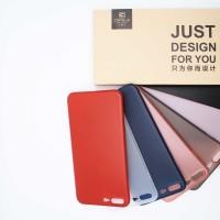 Casing HP Iphone Original Cafele Case Samsung S7 Edge S8 Plus 6 6s 7