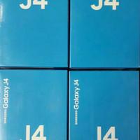 HP SAMSUNG GALAXY J4 (samsung J 4) - RAM 2/32GB GARANSI RESMI
