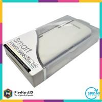 Power Bank 3 Color Strip 3 USB Port 10400mAh