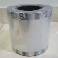 Plastik Roll Gelas Lid Cup Sealer