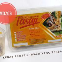 Kebab Frozen Mozarella