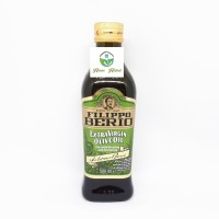 Filippo Berio Extra Virgin Olive Oil / EVOO / Minyak Zaitun 500ml
